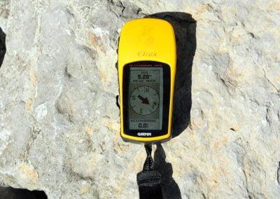 Formation Carte Boussole GPS