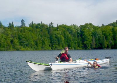 Formation Kayak FQCK